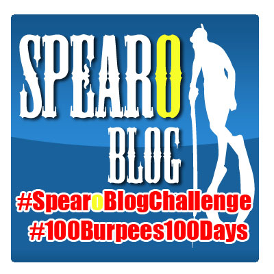 100 Burpees for 100 Days Challenge