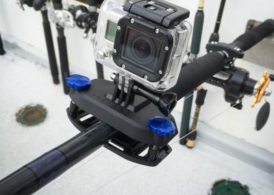 Fishing GoPro Mount-5