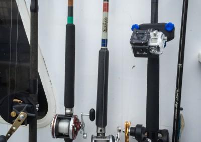 Fishing GoPro Mount-7