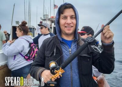 Fishing GoPro Mount-8