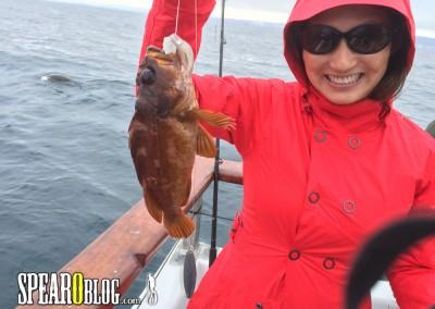 Fishing GoPro Mount-9