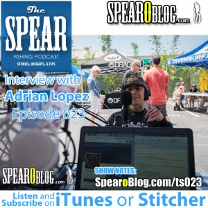 THE-SPEAR-Spearfishing-Podcast-Ep23