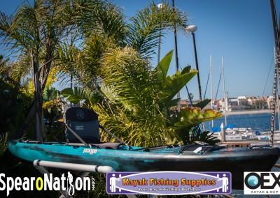 Jackson Kayak Kraken 13.5-10