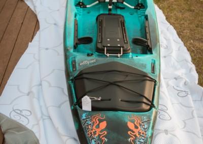Jackson Kayak Kraken 13.5-14