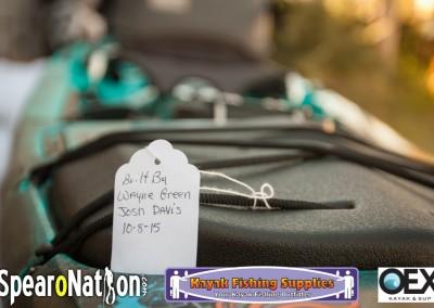 Jackson Kayak Kraken 13.5-2