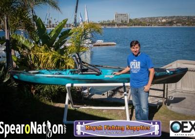 Jackson Kayak Kraken 13.5-4