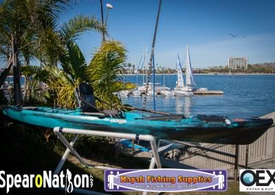 Jackson Kayak Kraken 13.5-6