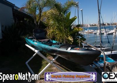 Jackson Kayak Kraken 13.5-7
