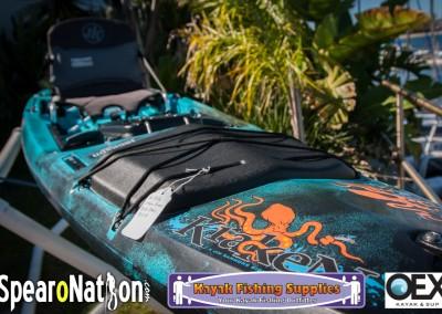Jackson Kayak Kraken 13.5-8