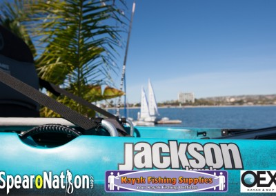 Jackson Kayak Kraken 13.5-9
