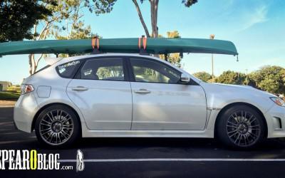 Spearfishing Kayak – Poor Man's Yacht