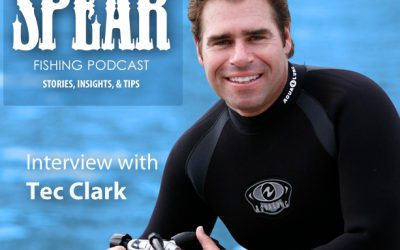 TS 065: Tec Clark's SCUBA and Freediving Journey