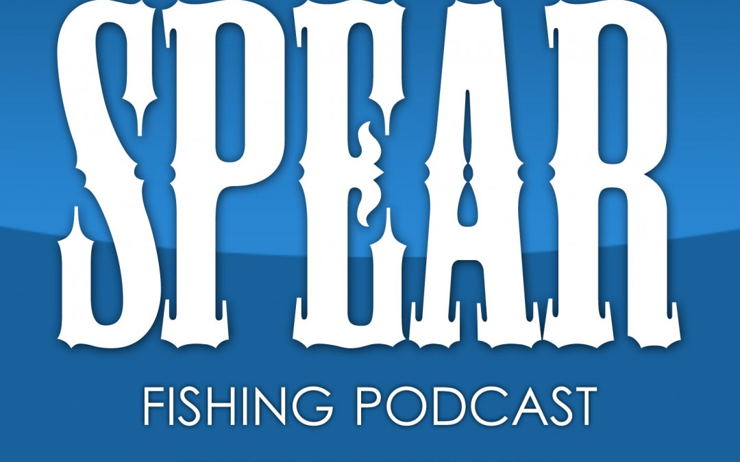 TS 064: Terry Lentz's Spearfishing Journey