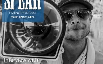 TS 072: Gregory Cain's Spearfishing Journey
