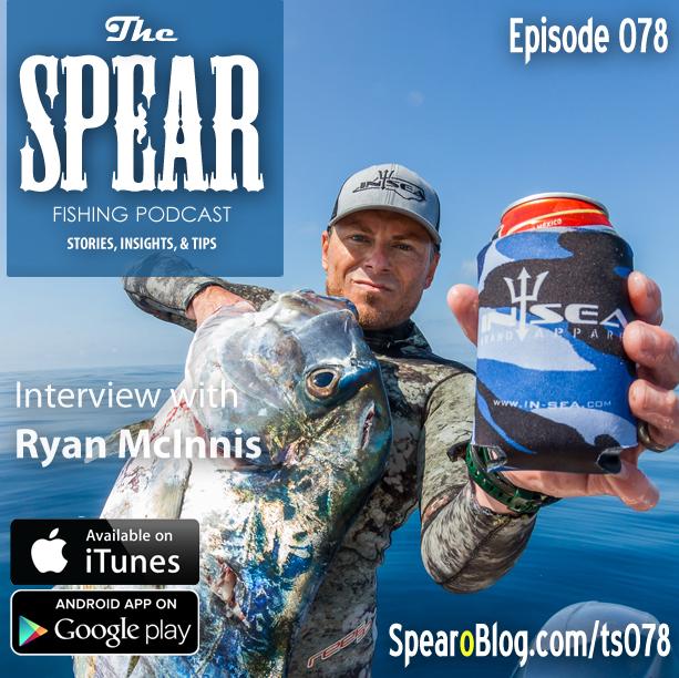 TS 078: Ryan McInnis Creator of In-SeaTV